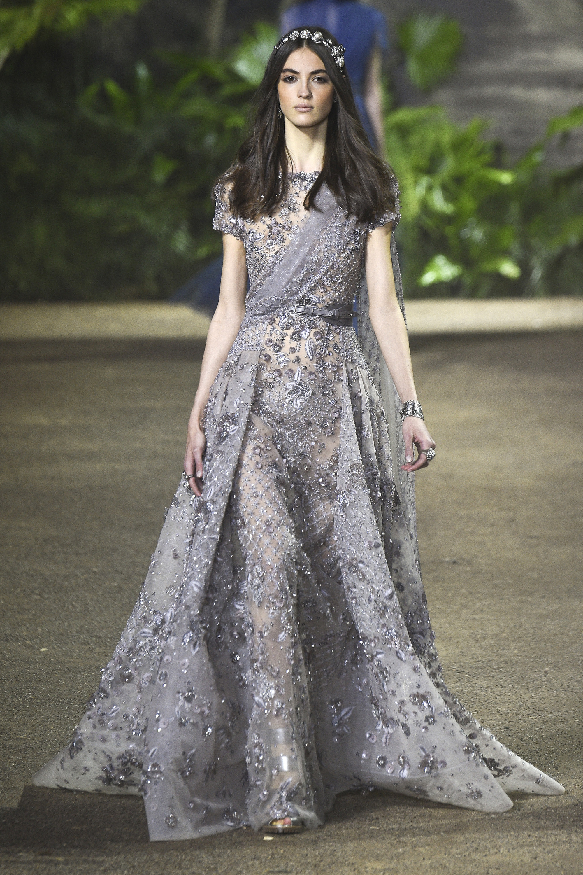 The 2016 spring collection by elie saab arabia weddings for Fashion couture 2016