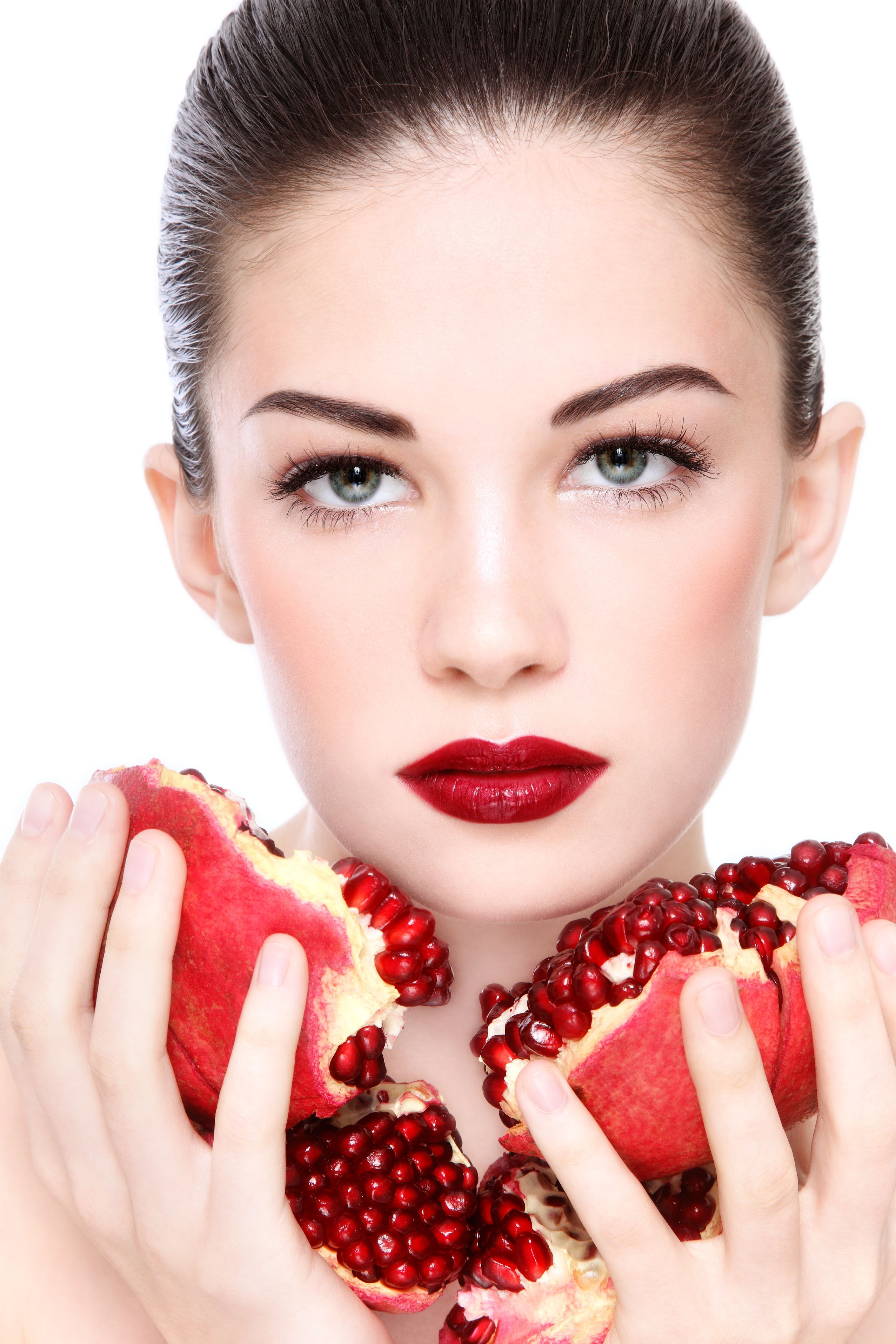 6 Best Pomegranate Face Packs Styles At Life