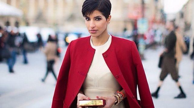 Your Fashion Inspiration By Princess Deena Abdulaziz
