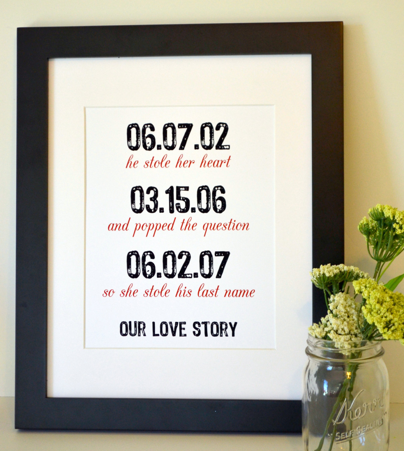 Wedding Ideas To Share Your Story
