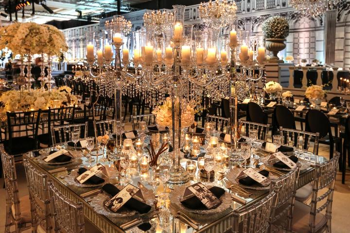 A Unique Wedding by Xaya Events | Arabia Weddings