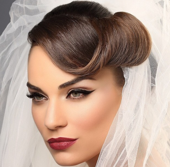 wedding hair and makeup styles makeup artists for weddings style guru fashion glitz 6909