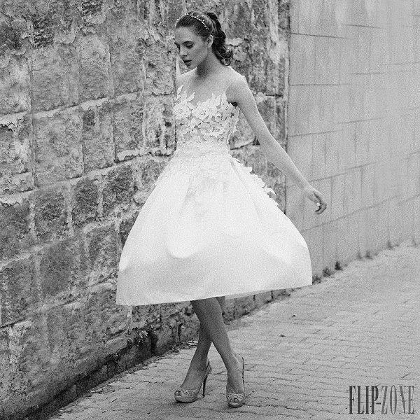 Taghrid El Hage Bridal Fashion Collection
