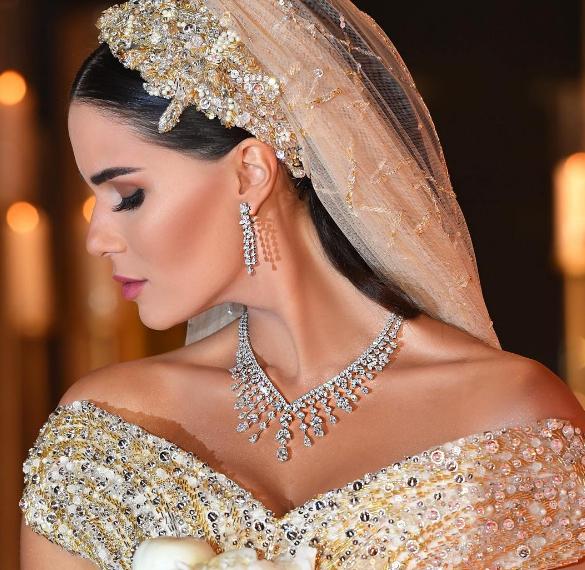 Arab beautiful women and arab honeymoon
