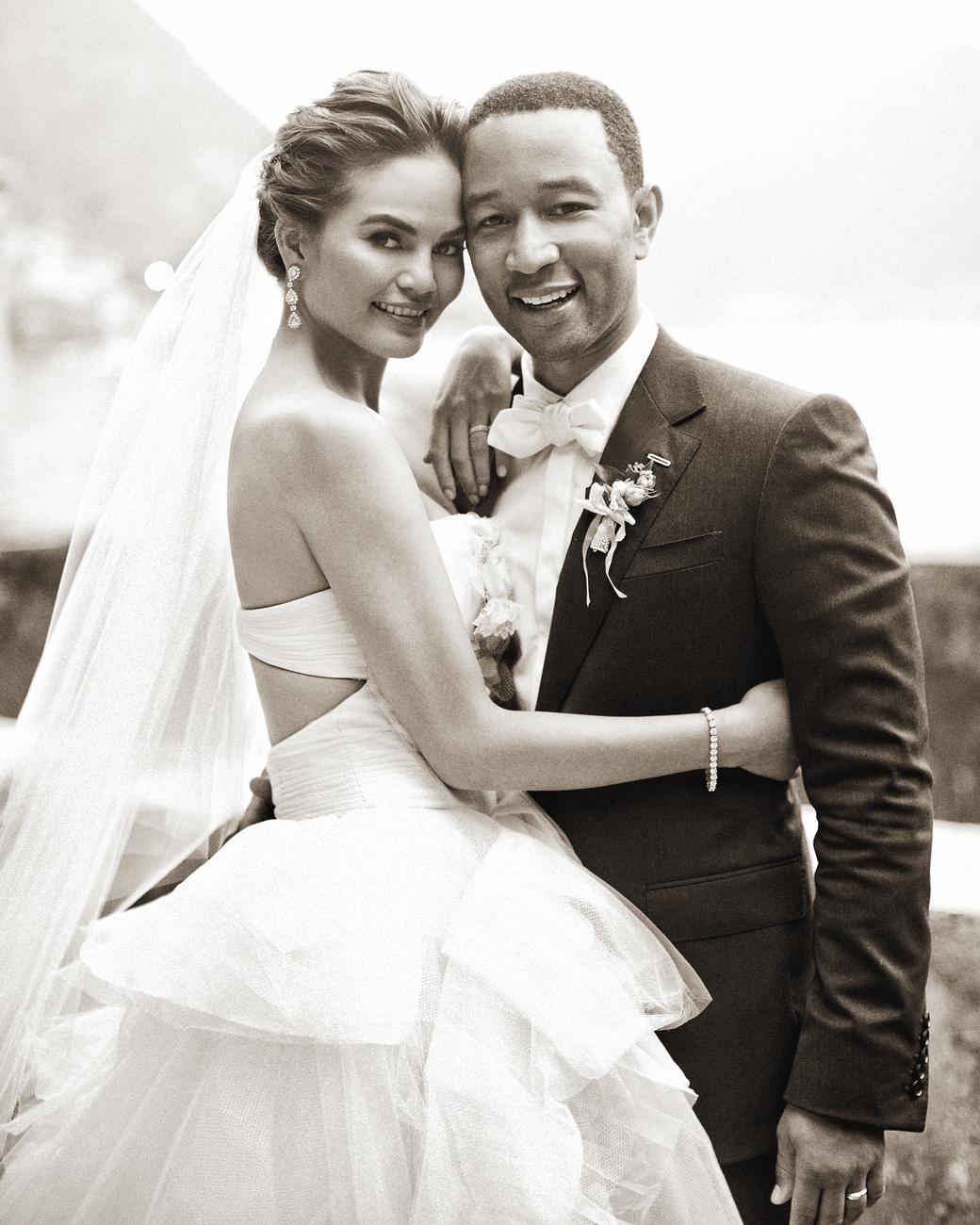 Chrissy Teigen Wedding Mistakes