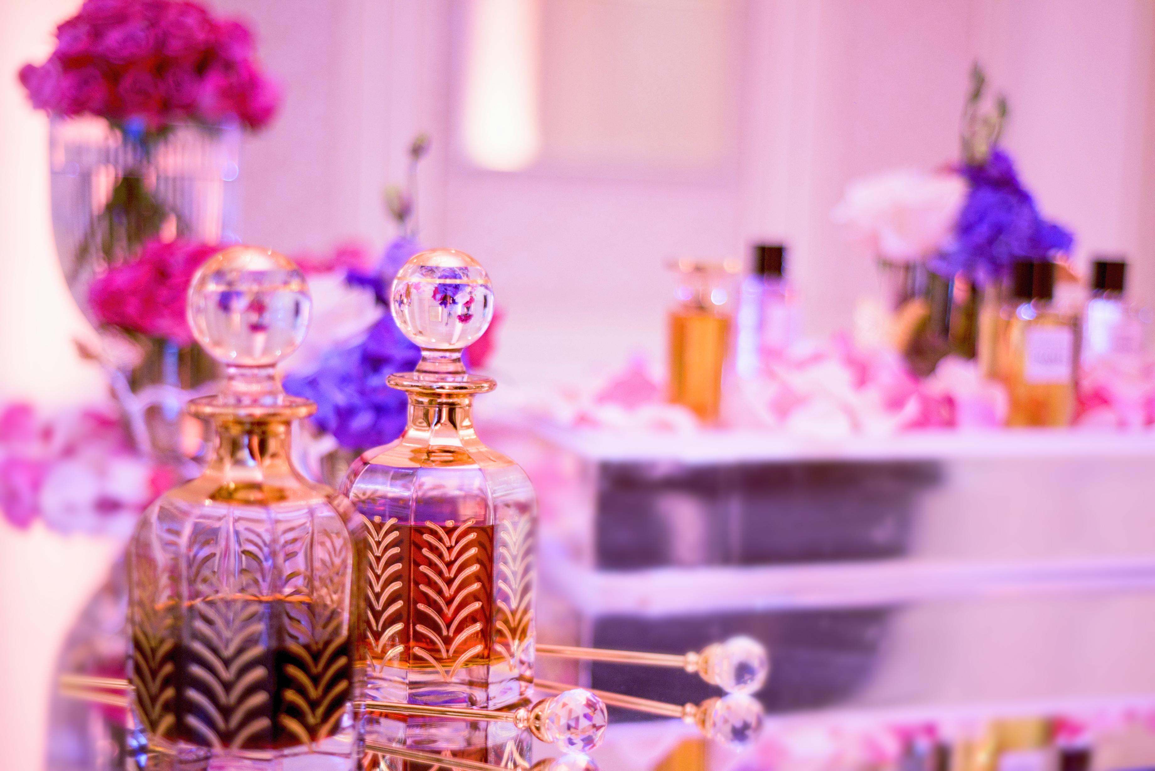 7 Shades of Purple: A Splendid Wedding in Dubai - Arabia Weddings