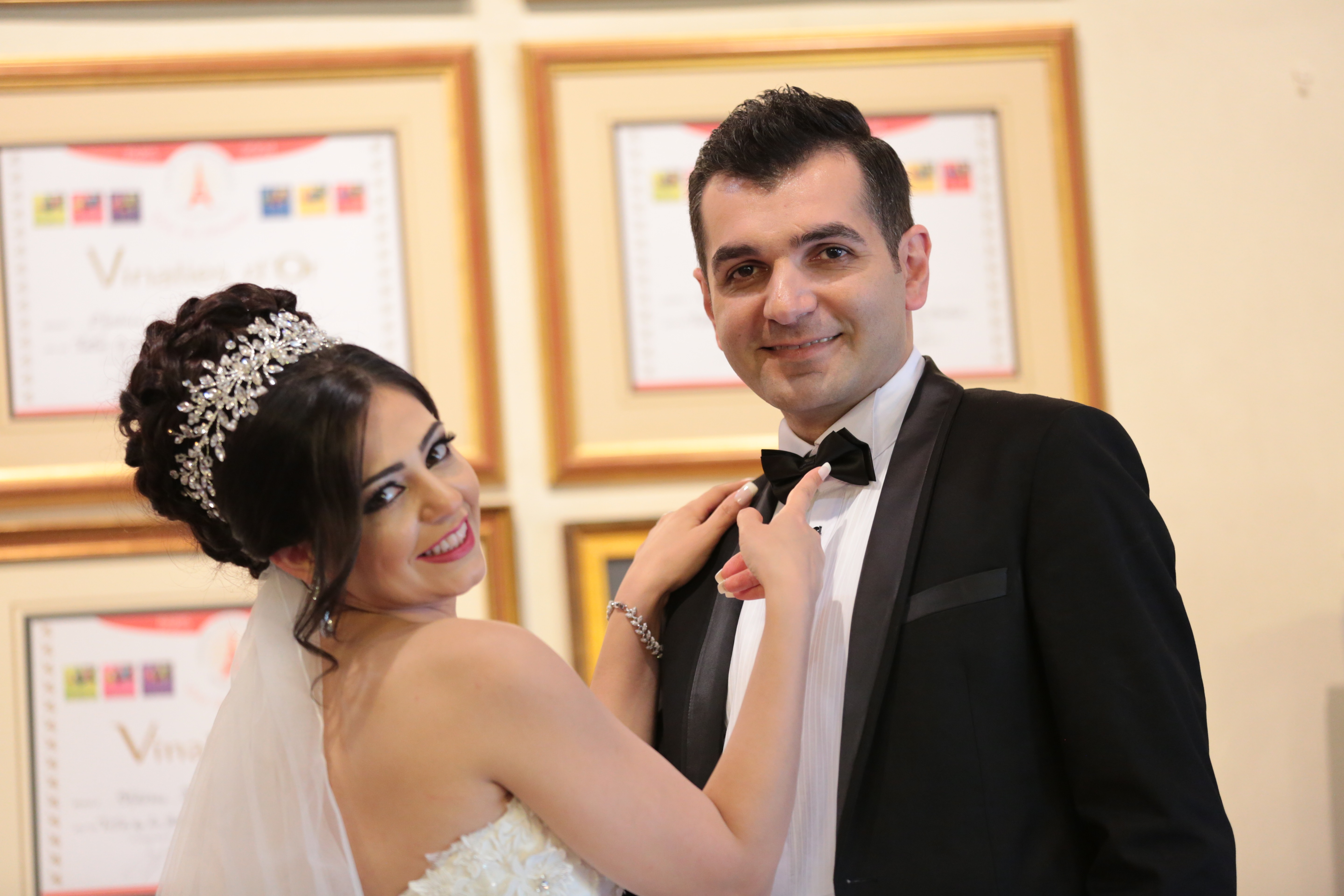 74682dee7 Arab Bride Shared Wedding Tips | Arabia Weddings