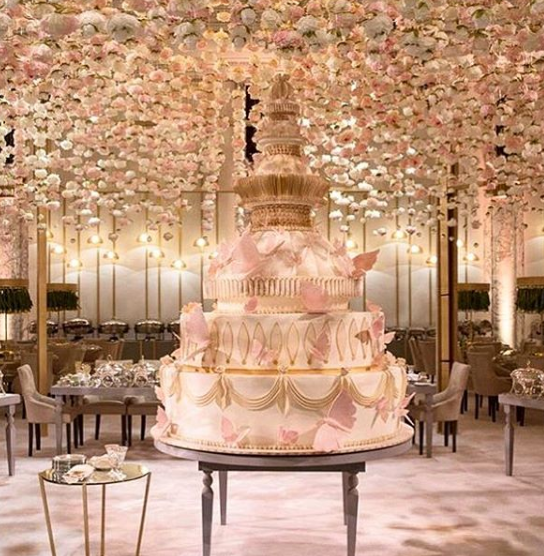 The Top Wedding Cake Shops in Jeddah Arabia Weddings