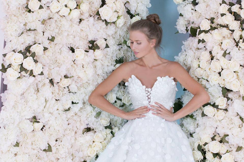 e1165995c أهم مصممي فساتين الأعراس الأردنيين الموهوبين | موقع العروس