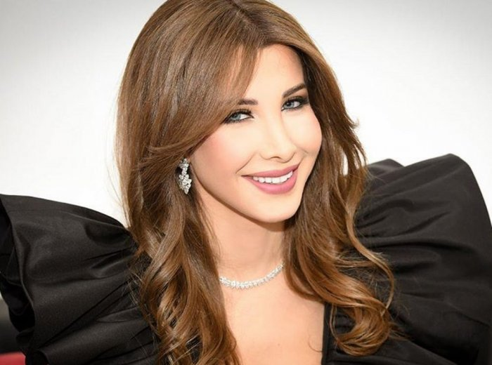 Stunning Jewelry Pieces Worn By Nancy Ajram On Arab Idol