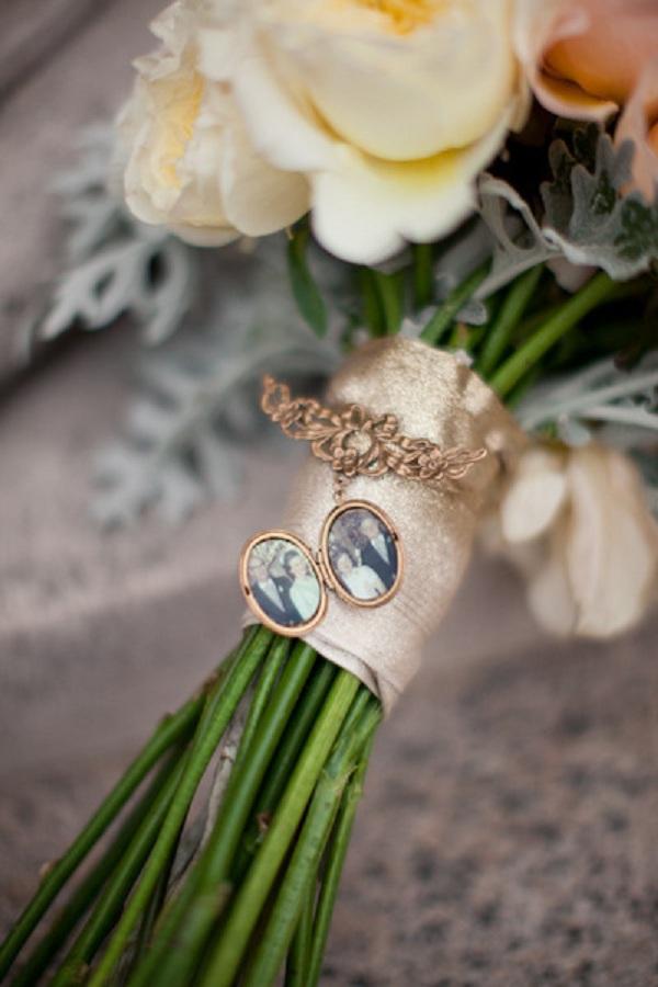 Sweet \'Something Old\' Ideas for Your Wedding - Arabia Weddings