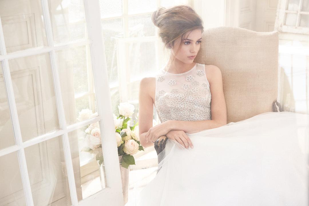 Tara Keely Spring 2017 Bridal Collection - Arabia Weddings