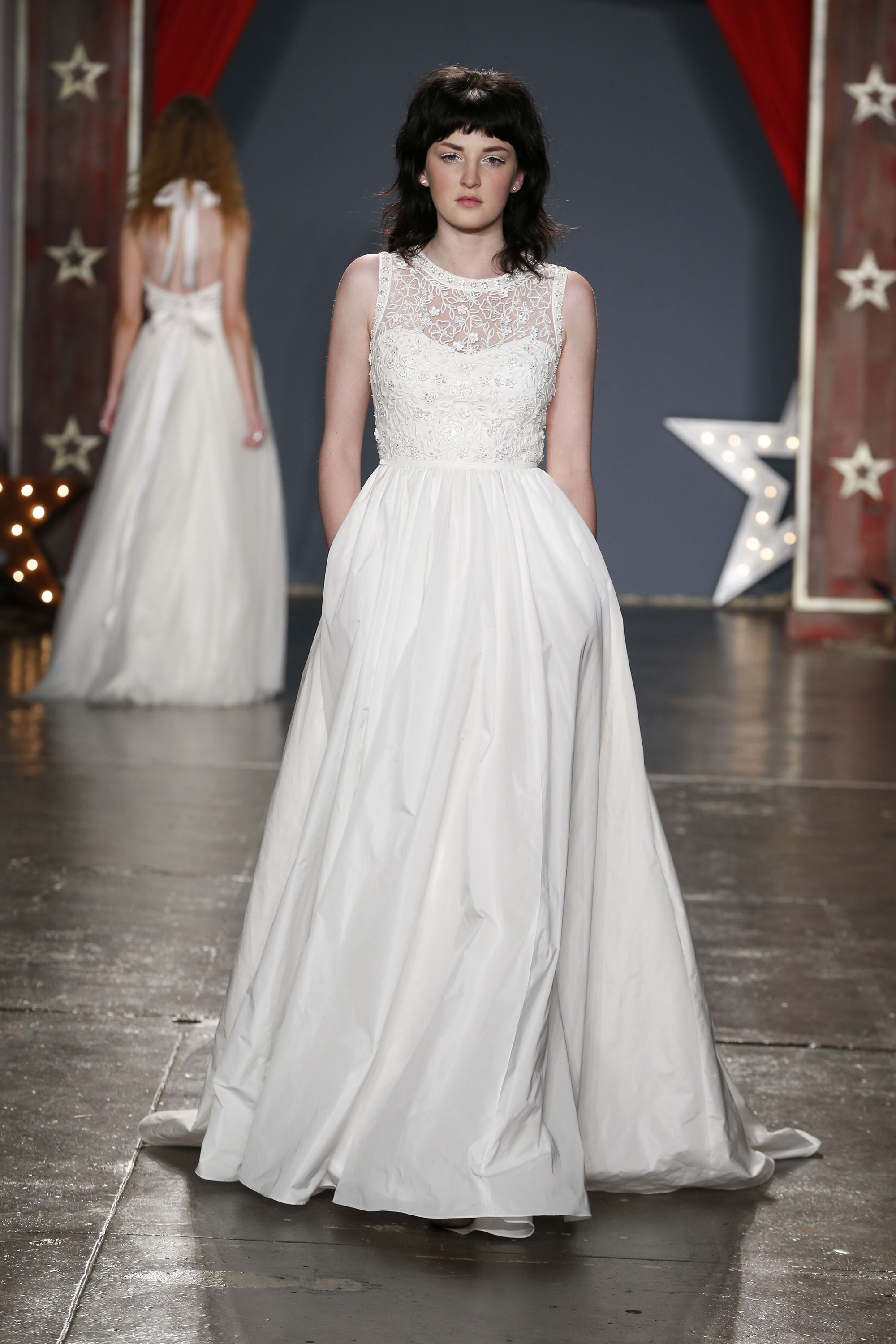 e39d090a3dd9 Jenny Packham 2018 Spring Bridal Collection