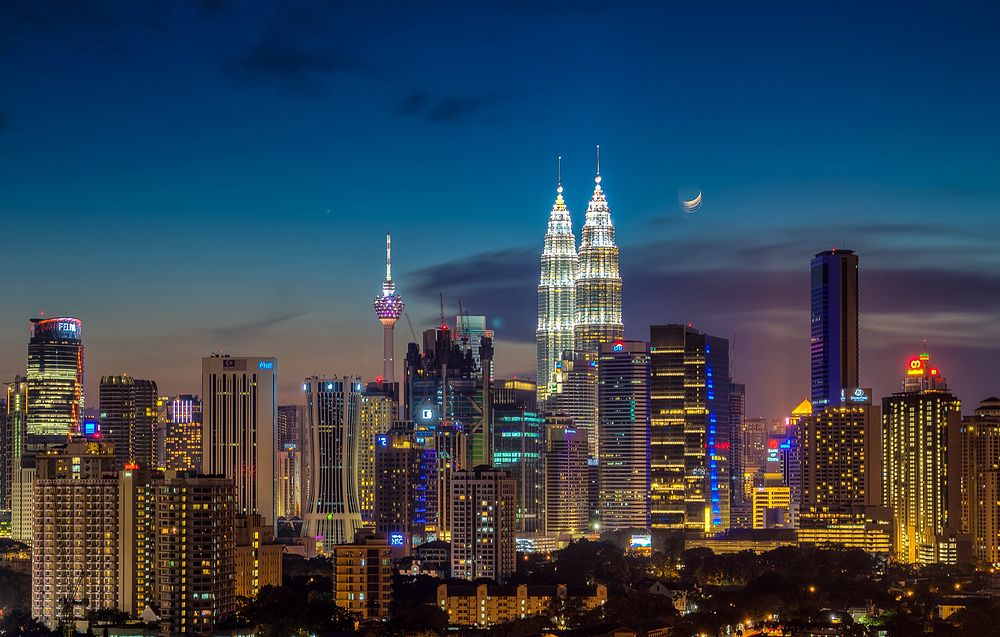 The Best Kuala Lumpur Hotels For Your Honeymoon Arabia Weddings