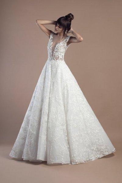 Algerian Wedding Dress 48 Cute The Beautiful Tony Ward
