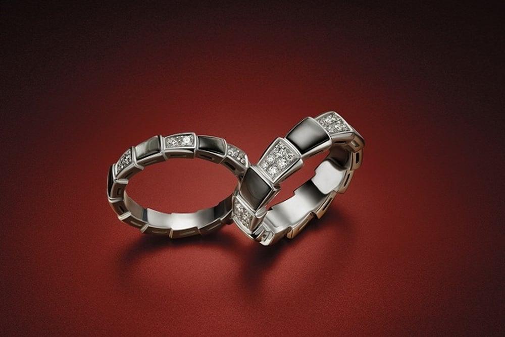 Bulgari Wedding Bands 30 Fresh Serpenti Viper Bulgari Rings