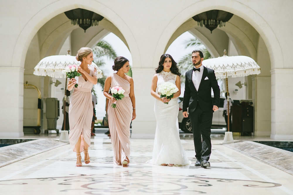 dubai wedding married getting dresses guide weddings marriage easy bridesmaid planning junebug officially regulations several thing while another there