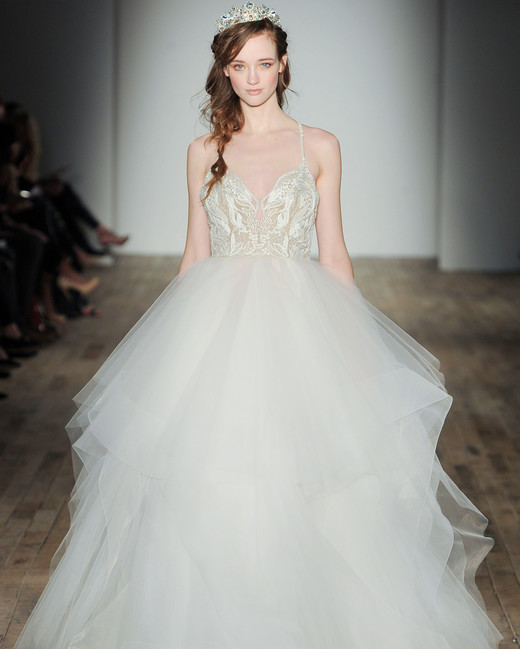 Hailey Paige Wedding Gowns: Hayley Paige 2018 Wedding Dresses