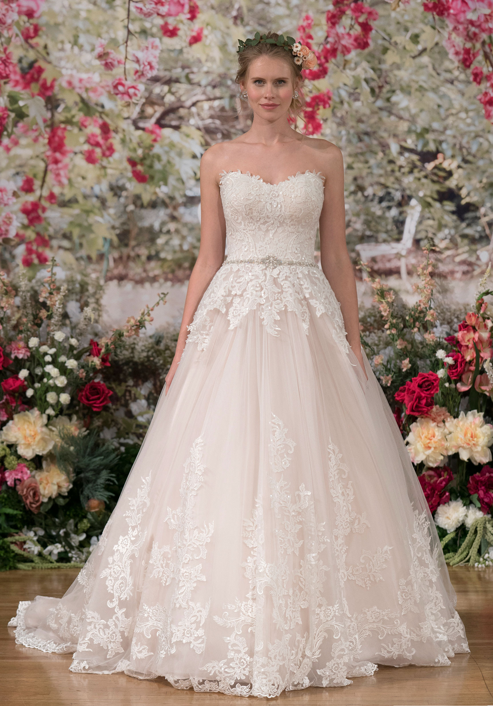 5184959495f The 2018 Spring Wedding Dresses by Maggie Sottero