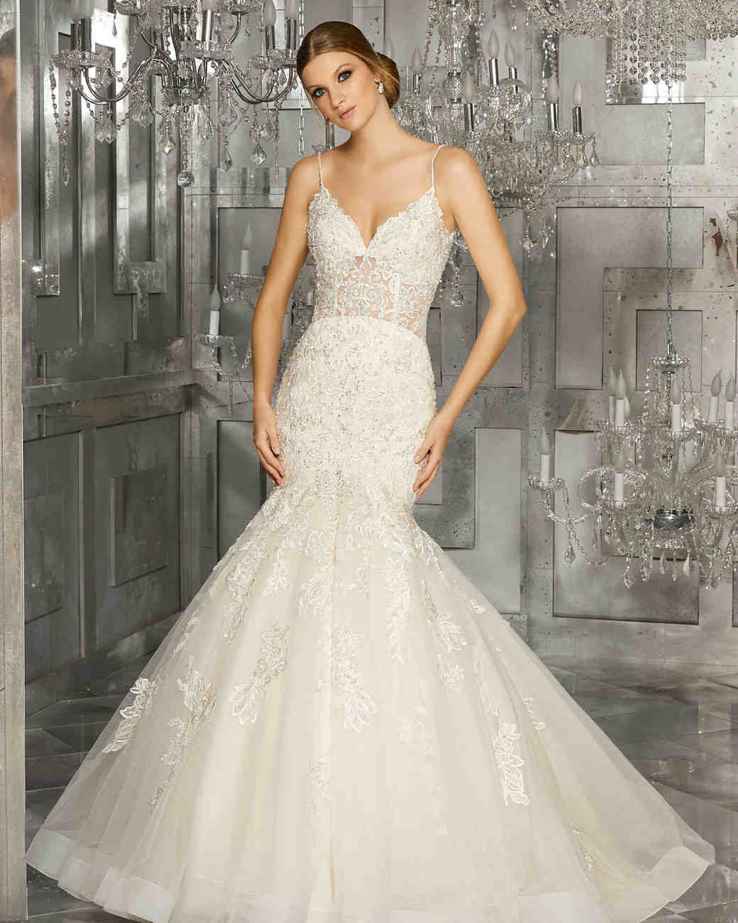 Morilee 2018 spring bridal collection arabia weddings the 2018 spring wedding dresses by morilee junglespirit Image collections