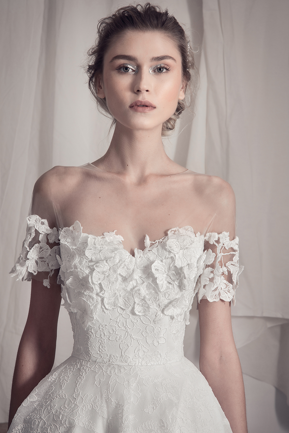 Beirut\'s Bridal Boutique, L\'Atelier Blanc, Introduces Its First ...