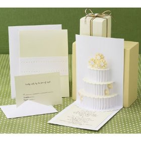 Make your wedding invitations pop with 3d effect arabia for 3d wedding invitations glasses