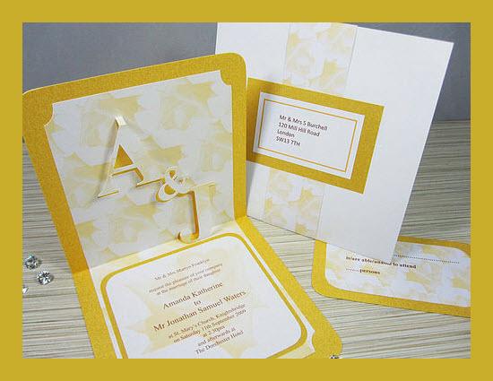 3d Wedding Invitations 026 - 3d Wedding Invitations