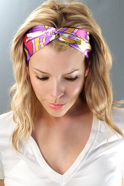 Fashion Trend 2012 Scarves  Arabia Weddings Tie Fashion Head Scarves