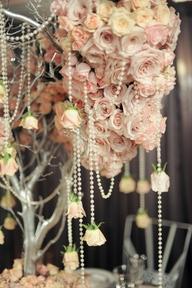 Shabby Chic Wedding Theme Arabia Weddings