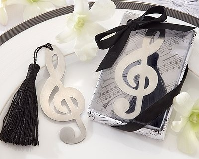 Ideas For Wedding Gift Notes : Musical Wedding ThemeArabia Weddings