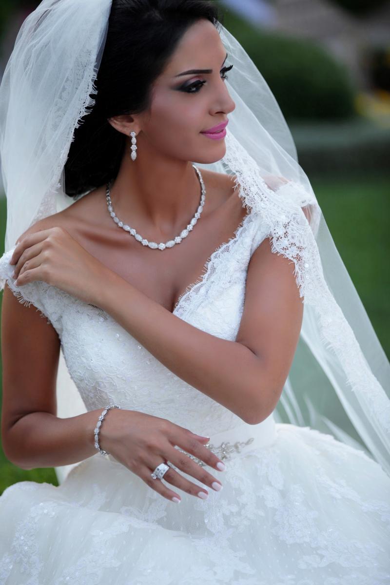 Jordanian Brides Share Their Wedding Planning Secrets