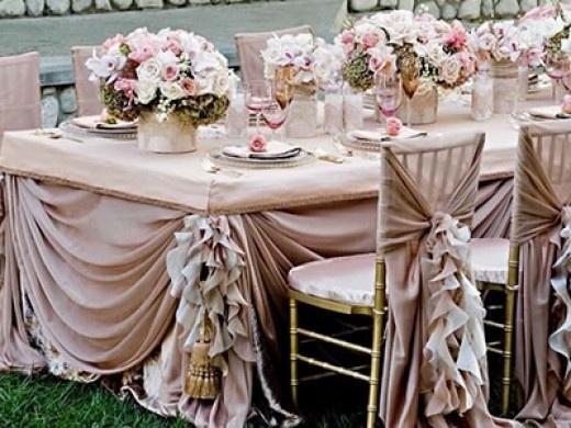 Celebrity Wedding Inspiration Elissa Arabia Weddings