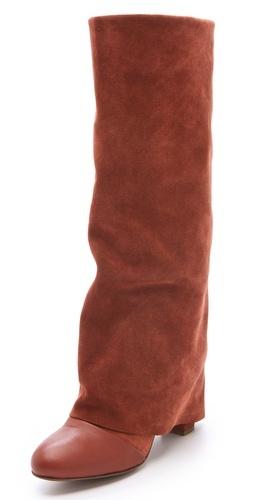 أحذية شتاء 2013 chloe_cuffed_boots.j