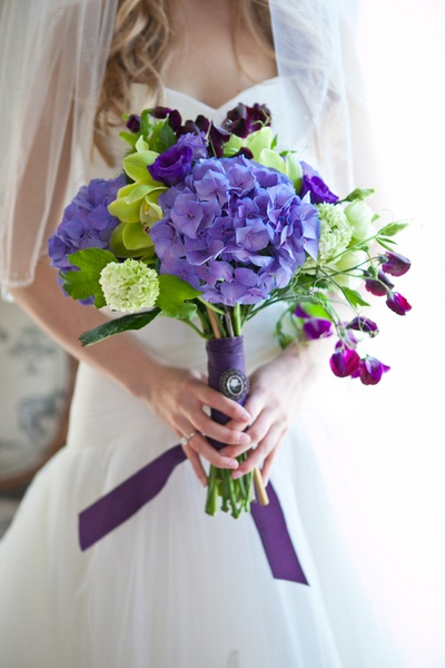 Your Wedding In Colors Purple And Blue Arabia Weddings