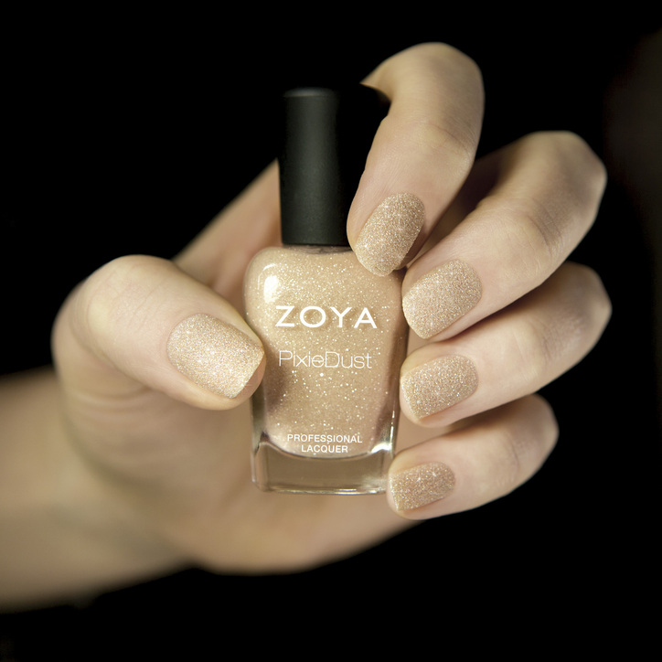 Zoya Pixie Dust Chyna Zoya New Nail Polish C...
