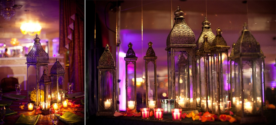 Marvelous A Turkish Inspired Wedding For Arab Couples