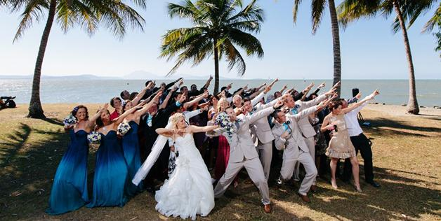 Funny Wedding Pictures from Around the World - Arabia Weddings