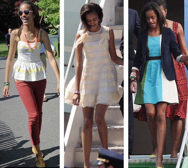 Tags: Malia Obama , Malia Obama Boyfriend , Malia Obama Dating , Obama ...