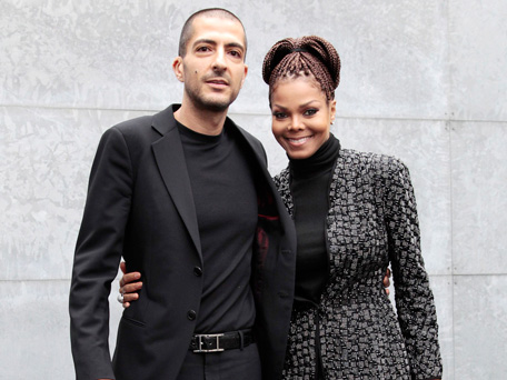 ... A Qatari Billionaire Whose Family Has Extensive Reaches In The Real  Estate And Media Spheres, Proposed To Janet With A 15 Carat Diamond Ring.
