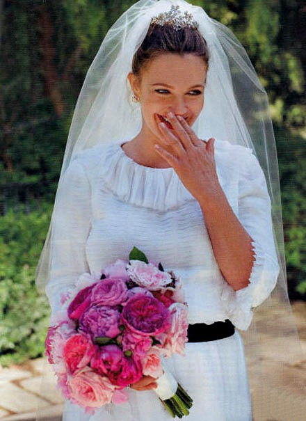 Celebrity Bouquets To Inspire You Arabia Weddings