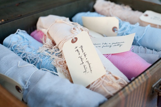 Wedding Shawls for Gifts Ideas