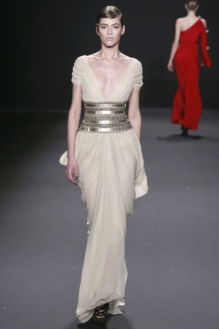 indian fashion designer naeem khan designs luciana barosso