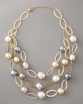 Uneven Shaped Pearl For Your Wedding Arabia Weddings