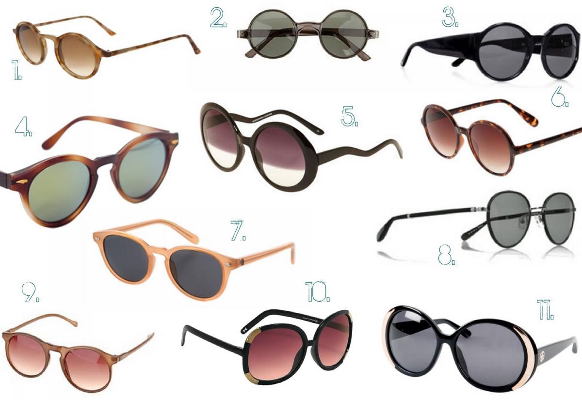 1b88fe4b2 كيفية اختيار نظارة شمسية مناسبة لشكل وجهك   موقع العروس