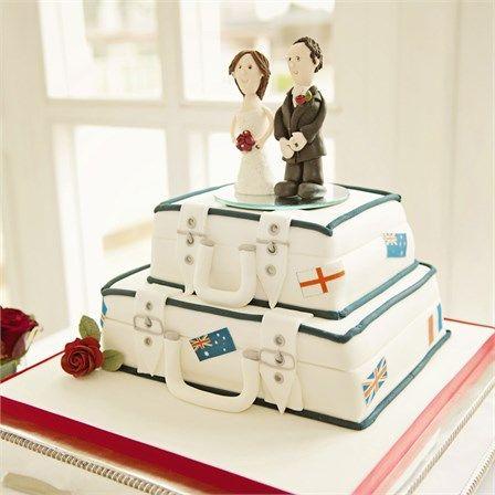 A Travel Wedding Theme For The Travel Lovers Arabia Weddings