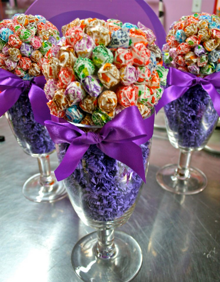 Candy Centerpieces For Weddings Choice Image - Wedding Decoration Ideas