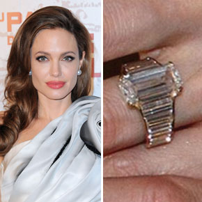 drew barrymore kate middleton tags celebrity engagement rings - Celebrity Wedding Rings