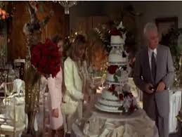 Our Favorite Wedding Cake Scenes In Movies