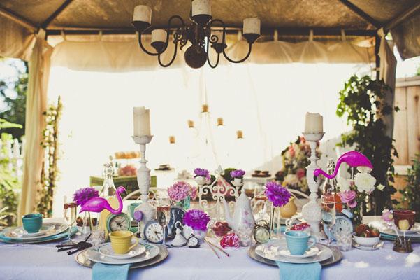 A Disney Inspired Wedding - Arabia Weddings