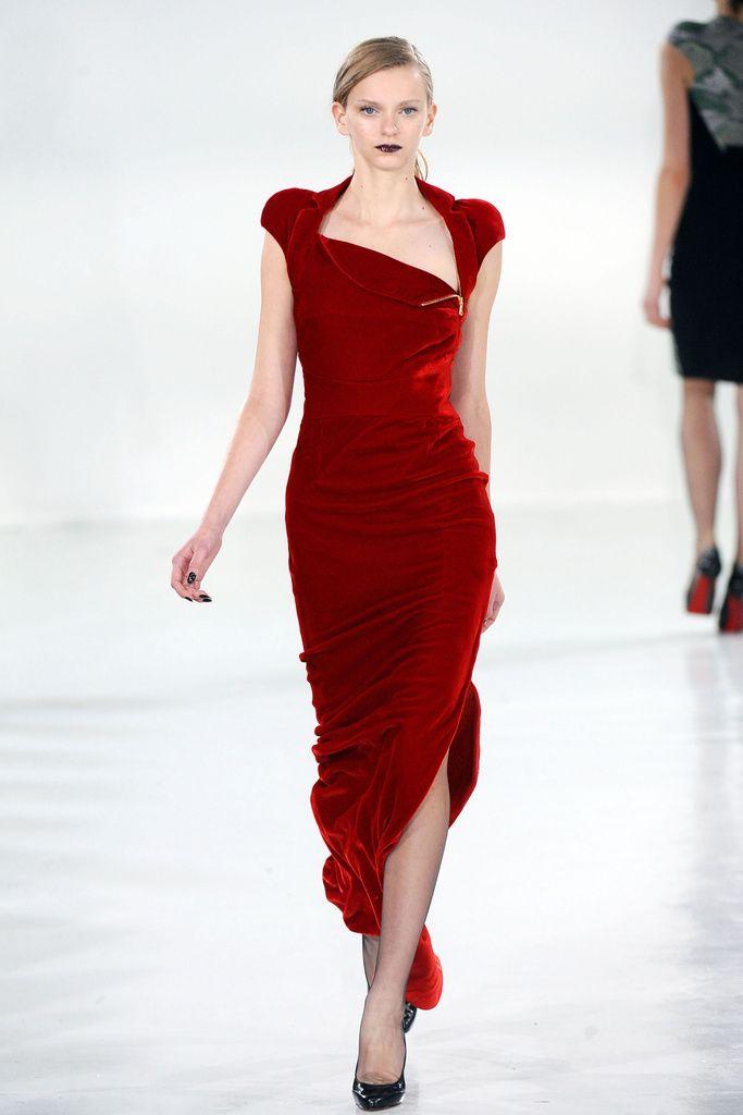 Fashion Trend For Winter 2014  Velvet